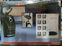 Miele Marin C3 Complete Canister Vacuum Cleaner