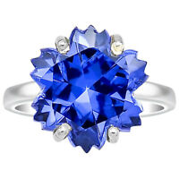 Tanzanite 925 Sterling Silver Ring Jewelry DGR1084_H