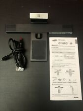 Samsung CY-STC1100 TV Camera HD Video & Skype compatible