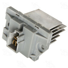 HVAC Blower Motor Resistor fits 2003-2006 Kia Optima Sorento Amanti  FOUR SEASON