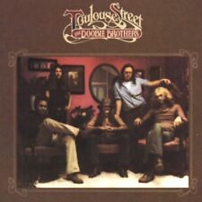 *NEW* CD Album The Doobie Brothers - Toulouse Street (Mini LP Style Card Case)''