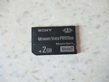 memory stick pro duo-sony-speicherkarte