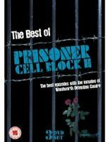 The Best of Prisoner Cell Block H [DVD][Region 2]