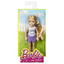 Barbie Chelsea and Friends Bedtime Fun