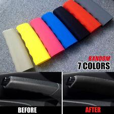 Car Interior Hand brake Boot Case Silicone Style Protector Decor Cover Anti-slip