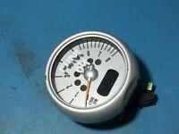 2004 BMW Mini Cooper AR0041075 Rev Counter Tachometer