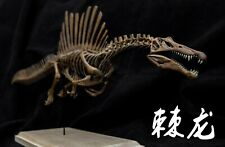 1/20 Spinosaurus Skeleton Model Spinosauridae Dinosaur Toy Animal Collector Gift