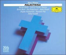 Palestrina - Music