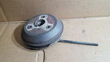 Tambour de frein Smart Fortwo 450 coté droit 0006641v002 0204010010