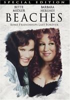 Beaches [New DVD] Special Edition, Widescreen