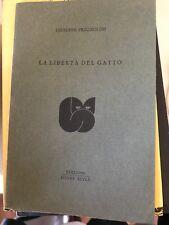PREZZOLINI - LA LIBERTà DEL GATTO - ED. HENRY BEYLE - 2012