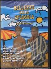 Bellezze Sulla Spiaggia DVD R Vianello / S Mondaini / W Chiari Sig 8032442206520