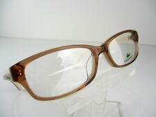 64d9623135d9 NEW Lacoste L-2695A (234) Crystal Brown 54 X 16 140 mm Eyeglass