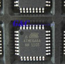 5PCS IC ATMEGA8A-AU TQFP-32  ATMEL NEW QFP7