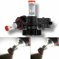 2x 6000K Luxen LED 160W 12000LM H13 9008  Hi/Lo Beam Headlight Bulbs