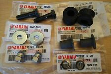Yamaha Genuine RD250LC RD350LC Exhaust Fixing Damper Kit 2H7-27414-00