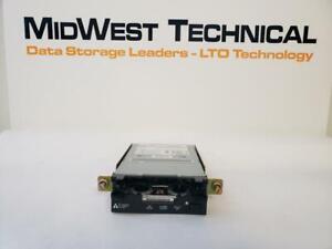 Qualstar AIT-5 SDX-1100V/L LVD SE Tape Drive w/Tray TLS-4000 RLS-4000 RLS-4212