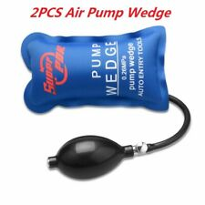 2*Air Pump Wedge PDR Powerful Tools Bag/ automotive Jack / Align / Door Leveling