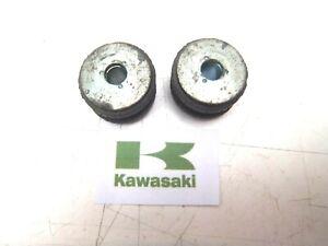 KAWASAKI ER6N ER-6N ER-6 N REAR BRAKE LIGHT ASSEMBLY RUBBER GROMMETS 2006 - 2007