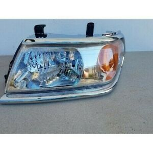 Headlight For Mitsubishi Pajero Sport 97 SX Light