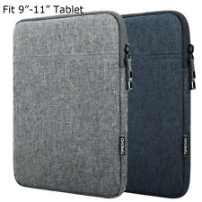 """TiMovo 9-11"""" Tablet Sleeve Case Slim Bag For iPad Pro 11 2020/2018,10.2,Air 10.5"""