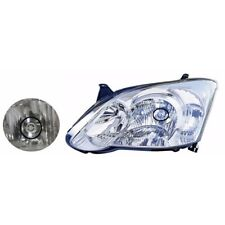 For Toyota Corolla Hatch Estate Excluding Verso 2004-2007 Headlight N/S