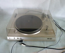 Dual tocadiscos Direct Drive auto return turntable CS 607 + ortofon System