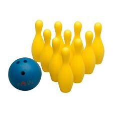 10 Pin Foam Bowling Set for Indoor and Outdoor Use.