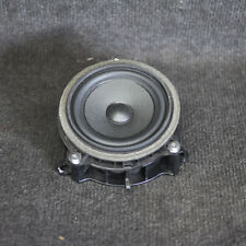Mini Cooper F56 Vorne Links Tür Lautsprecher 9274700