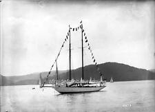 Photo. 1920s. Australia. Ship - Schooner ADA