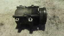 FORD FALCON AU 6 CYLINDER AIR CON A/C COMPRESSOR