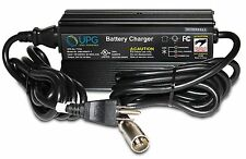 Pride 24 Volt 5.0 Amp XLR ELECHG1025 Battery Charger (UPG) NEW