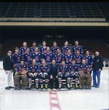 1971 NHL All-Star Game West Division 8x10 Photo