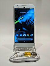 Google pixel XL 5.5' 32GB molto Argento (Sbloccato) Smartphone