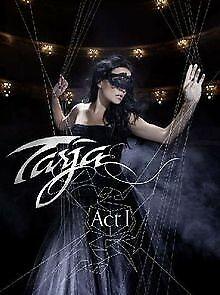 Tarja Turunen - Act 1 [Blu-ray]   DVD   Zustand sehr gut