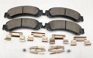 For 1999-2006 GMC Sierra 1500 Brake Pad Set Rear AC Delco 51186GV 2000 2001 2002