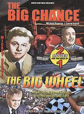 Big Chance (Movie Ventures) / The Big Wheel L@@K Free Shipping!!!