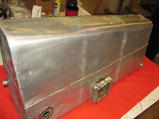 Mooney RH Main Fuel Tank from 1961 M-20A. No leak, stains 6017-6 -2
