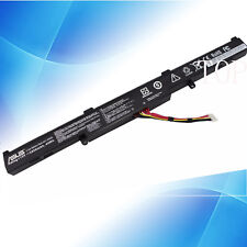 New Genuine A41-X550E BATTERY For ASUS 15V X550Z X550ZA-SA100603E F450E X450
