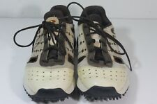 Adidas Adiprene Traxion women's 7.5 Golf Shoes Climacool (H)