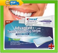 28 TEETH WHITENING STRIPS ADVANCED + 3D WHITENING TOOTHPASTE