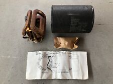 Coil set starter 24V Willys jeep M38/M38A1
