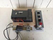 Allen Bradley SLC 500 Programmable Processor Controller Start Stop Assembly? 115