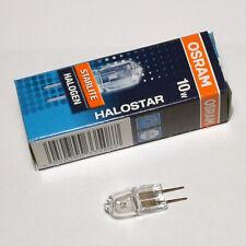 Osram Halostar 64415 Starlite 10W 12V G4 klar NV-Halogen //