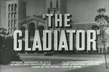 THE GLADIATOR 1938 (DVD) JOE E. BROWN, JUNE TRAVIS, DICKIE MOORE