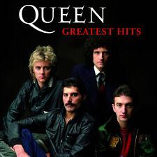 QUEEN - Greatest Hits. Vol.1, 1 Audio-CD