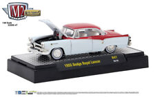 M2 Machines Auto-Thentics 1:64 Release 47 1955 Dodge Royal Lancer