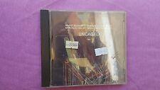 MARIO SCHIANO MOYE MELIS SCHIAFFINI - UNCAGED 1991. CD