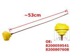 DIPSTICK OIL LEVEL FILLER CAP FOR RENAULT NISSAN JUKE NOTE QASHQAI PRIMERA P12
