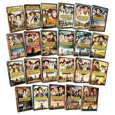 Gunsmoke: TV Series Complete Seasons 1 2 3 4 5 6 7 8 9 10 11 12 Box / DVD Set(s)